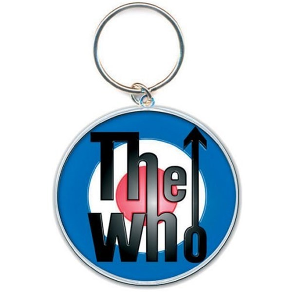 Llavero The Who 290864