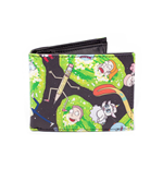 Cartera Rick and Morty 291034