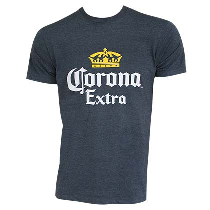 Camiseta Coronita Basic