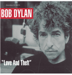 Vinilo Bob Dylan - Love And Theft (2 Lp)