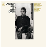 Vinilo Bob Dylan - Another Side