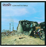 Vinilo Rush - A Farewell To Kings (40Th Anniversary) (4 Lp)