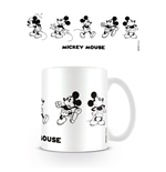 Taza Mickey Mouse 291576