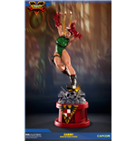 Street Fighter V Estatua 1/4 Cammy 71 cm