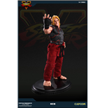 Street Fighter V Estatua 1/4 Ken Masters 43 cm