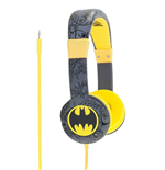 Batman Auriculares Junior Bat Signal