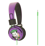Batman Auriculares Teen The Joker