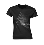 Camiseta Linkin Park Smoke
