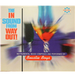 Vinilo Beastie Boys - The In Sound From Way Out