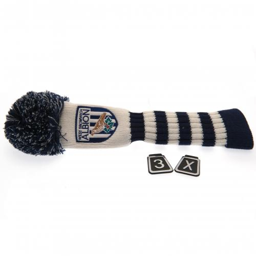 Funda palos de Golf West Bromwich Albion