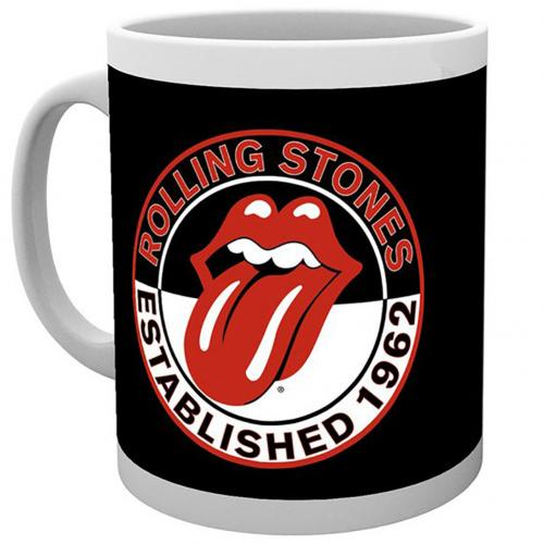 Taza The Rolling Stones