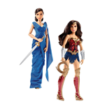 Wonder Woman Movie Muñecas 30 cm Surtido (4)