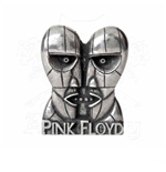 Pink Floyd Chapa Division Bell