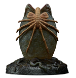 Aliens Estatua Alien Egg 13 cm
