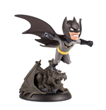 DC Comics Figura Q-Fig Batman Rebirth 12 cm