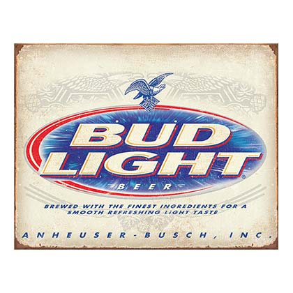 Imán Bud Light