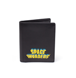 Cartera Space Invaders