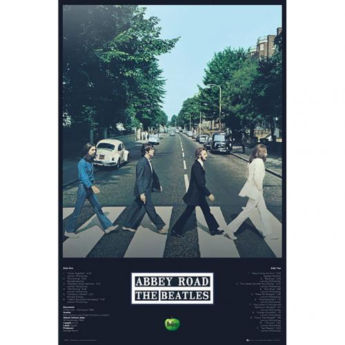 Póster The Beatles 292675