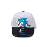 Gorra Sonic the Hedgehog