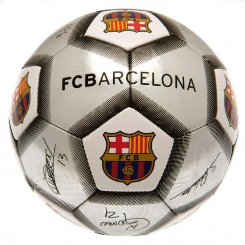 888bf116b23f2 Balón Fútbol FC Barcelona 292759 Original  Compra Online en Oferta