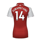 Camiseta Arsenal 2017-2018 Home