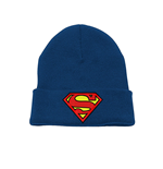 Gorro Superman - Logo