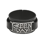 Pulsera Green Day 292804