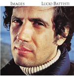 Vinilo Lucio Battisti - Images