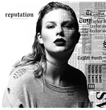 Vinilo Taylor Swift - Reputation