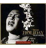 Vinilo Billie Holiday - Billie's Blues