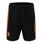 Shorts Bélgica Fútbol 2018-2019 Away