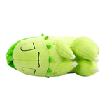 Pokemon Peluche Sleeping Chikorita 16 cm