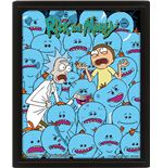 Póster Rick and Morty 293336