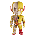 DC Comics Figura XXRAY Wave 6 Reverse Flash 10 cm