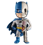 DC Comics Figura XXRAY Golden Age Wave 1 Batman 10 cm
