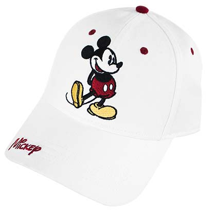 Gorra Mickey Mouse Classic Pose
