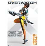 Póster Overwatch 293849