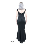 Vestido Queen of Darkness 293886