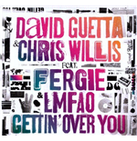 "Vinilo David Guetta - Willis Chris - Getting Over You (2x12"")"