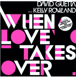 Vinilo David Guetta - When Love Takes Over Pt.2 (Ep)