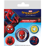 Chapita Spiderman 294201