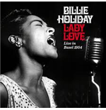 Vinilo Billie Holiday - Ladylove