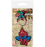 Llavero Spiderman 294450