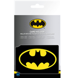 Funda de tarjetas Batman 294545