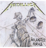 Vinilo Metallica - And Justice For All (2 Lp)