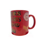 Taza The Beatles 294778