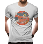 Camiseta Tom & Jerry 294848
