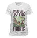 Camiseta The Jungle Book 294898
