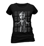 Camiseta Guardians of the Galaxy 294916