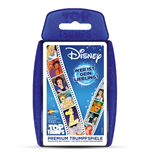 Disney Top Trumps Disney´s The Classic Edition *Alemán*